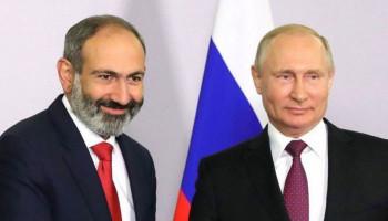 Владимир Путин։ Совместными усилиями мы сумеем еще больше укрепить двустороннее конструктивное сотрудничество