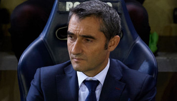 Valverde WILL BE sacked if Barca don't beat Villarreal or Getafe next week