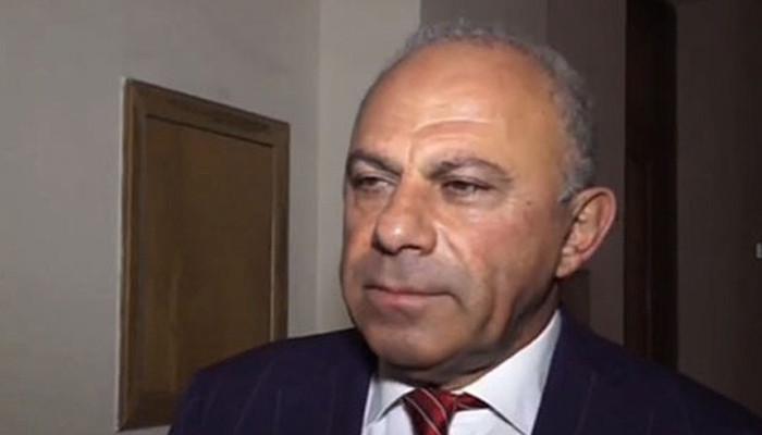 Մեղադրանք է առաջադրվել ՀՀ նախկին ոստիկանապետ Ալիկ Սարգսյանին