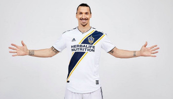Zlatan Ibrahimovic throws down Matrix challenge to Paul Pogba and Khabib Nurmagomedov