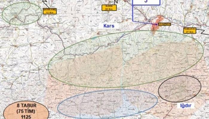 Թուրքիան ՀՀ-ի սահմանակից նահանգներում  աննախադեպ ընդգրկվածությամբ ռազմական գործողություններ է սկսել