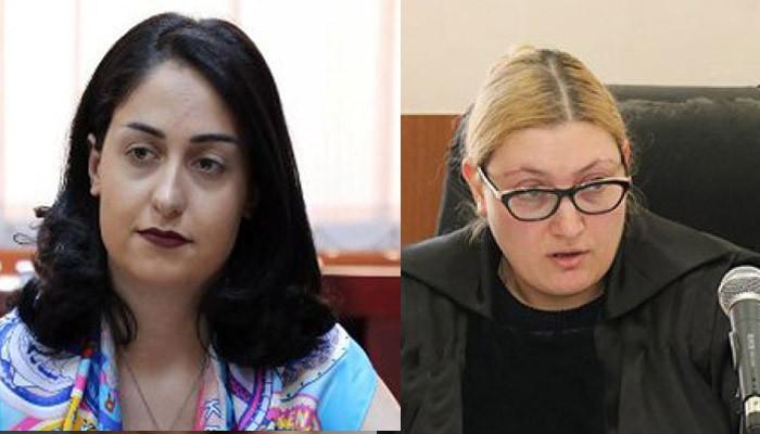Աննա Դանիբեկյանի գործով երկու անձի մեղադրանք է առաջադրվել