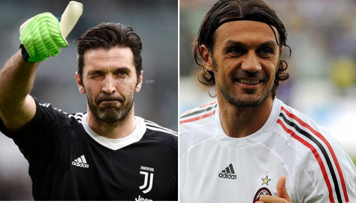 Gianluigi Buffon Breaks Incredible Appearance Record in 903rd Professional Game