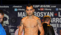 Vanes Martirosyan boxer arrested allegedly headbutted wife