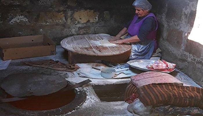 «Խորովածը, որ թոնրի մեջ չդնես` կարմրի, էլ ի՞նչ խորոված». «1000 տարվա գյուղամեջ»-ը` Փշատավանում
