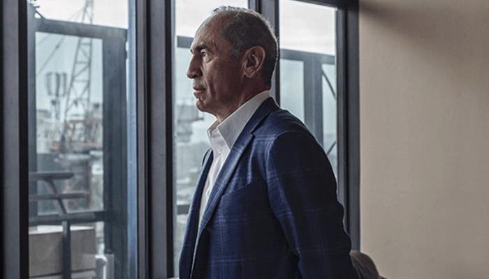 Второго президента Армении Роберта Кочаряна прооперировали