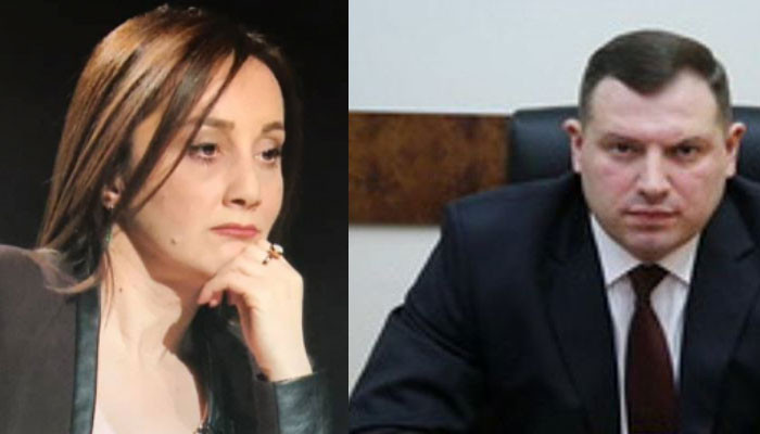 Անժելա Թովմասյանը պահանջում է «Հայելի» ակումբի վրա հարձակված երիտասարդներին ներգրավել որպես մեղադրյալ