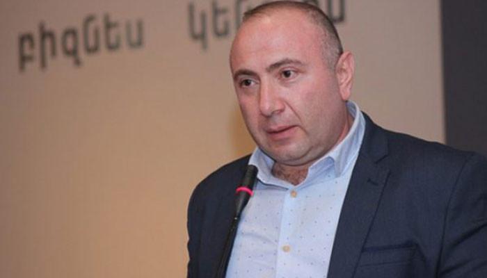 «Իշխանությունն ամեն ինչ անում է, որ ՌԴ-ի հետ հարաբերությունները փչանան». Անդրանիկ Թևանյան