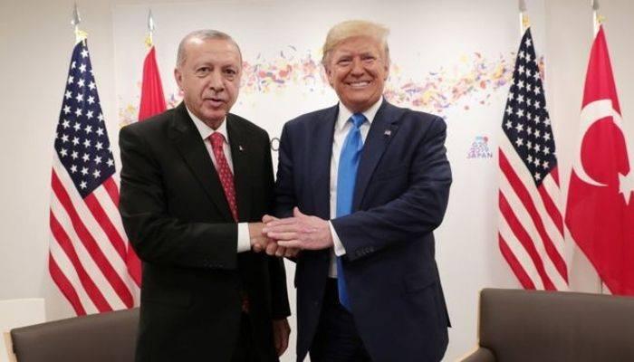 ԱՄՆ-ը նշել է այն պայմանները, որոնց դեպքում Թուրքիայի դեմ պատժամիջոցներ կսահմանի