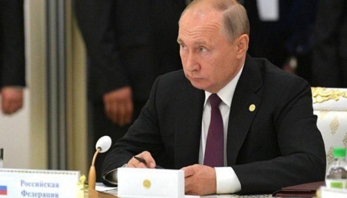 Путин заявил об угрозе террористов из Сирии из-за турецкой операции