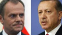 Donald Tusk tells Turkey: don't 'weaponise' refugees