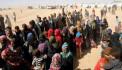 Ռուսաստանի ՊՆ-ը հրապարակել է Սիրիայում քրդական ուժերի կողմից վերահսկվող ճամբարների քարտեզը