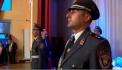 Փաշինյանը հարգանքի տուրք մատուցեց զոհված ոստիկանի հիշատակին