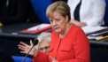 Merkel assesses role of Russia and Iran in Syria