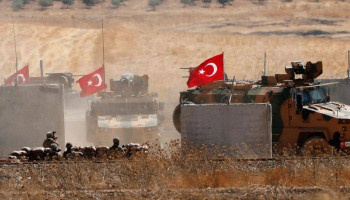Թուրքիան վերսկսել է ռազմական գործողությունները Սիրիայում. ԶԼՄ-ներ