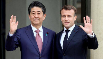 Токио и Париж предложат Ирану $18 млрд при соблюдении ядерной сделки