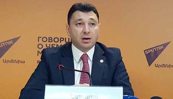 Эдуард Шармазанов: Никол посоветовался с 3 миллионами «премьер-министров» перед тем, как удвоил зарплату министров?