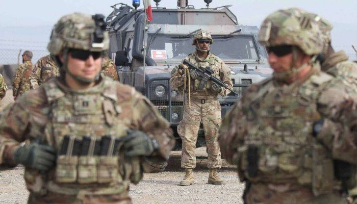 Pentagon draws up plans for quick Afghanistan withdrawal in case Trump blindsides military