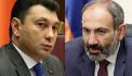 Эдуард Шармазанов: Требую, чтобы Никол Пашинян представил иностранных агентов, занимающихся политикой в моей стране