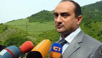 Бывший министр транспорта и связи Гурген Саргсян арестован