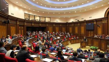 ԱԱԾ ու ոստիկանության ղեկավարների պաշտոնները քաղաքական դարձնելու նախագիծն ԱԺ-ն կրկին կքննարկի