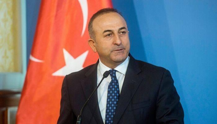 Bakan Çavuşoğlu: (Ermeni tasarısı) bizim de atacağımız bazı adımlar olacak
