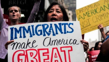 A Federal Judge Temporarily Blocked Trump's Plan To Block Immigrants