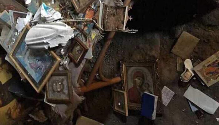 «Այստեղ լուրջ անելիք ունեն Վրաստանի իրավապահ մարմինները». Շիրակ Թորոսյան
