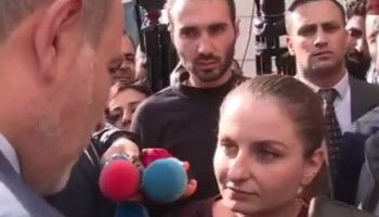 Никол Пашинян: Ни одного вашего требования я не разделяю