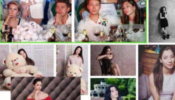 Сын Дмитрия Медведева встречается с армянкой: СМИ