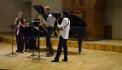 Կամերային նվագախումբը հանդես եկավ ճանաչված սաքսոֆոնահարների հետ