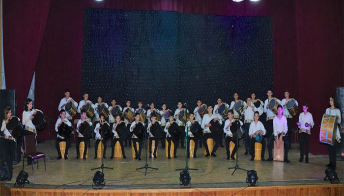 Տեղի ունեցավ «Armenian Global Art-Fest» մրցույթ-փառատոնը