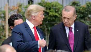 Trump offers trade deal, sanctions work-around to Erdogan for better U.S.-Turkey relations