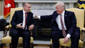 Erdogan Says He Gave Trump Back Letter Warning Not to Be 'Fool'
