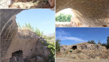 Նախարարությունը՝ Դալմայի այգիներում քանդվող հնձանի մասին