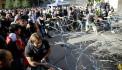 Լիբանանում ցուցարարներն արգելափակել են խորհրդարանի մուտքերը