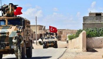 Турция обвинила Россию в невыполнении обязательств
