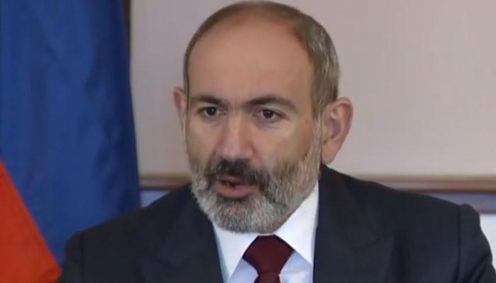 Никол Пашинян: Важное достижение нашего правительства - примирение с нашей идентичностью и нашей историей