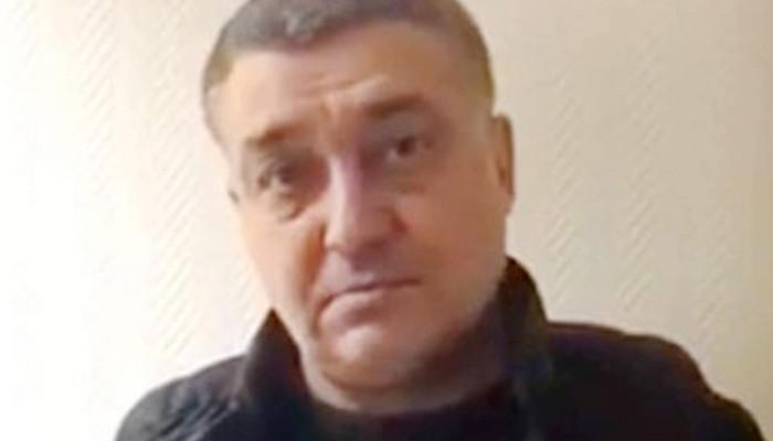 Суд России удовлетворил ходатайство об аресте Левона Саркисяна сроком на 40 дней