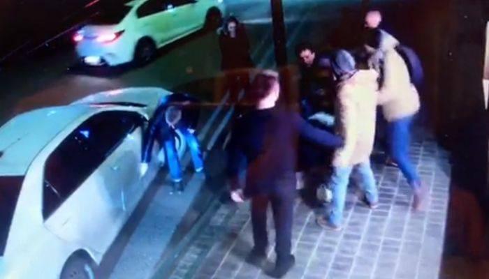 В российском городе Дубна убили армянина