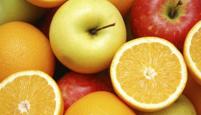 Խնձորն ու նարինջը նվազեցնում են սրտի կաթվածի առաջացման ռիսկը