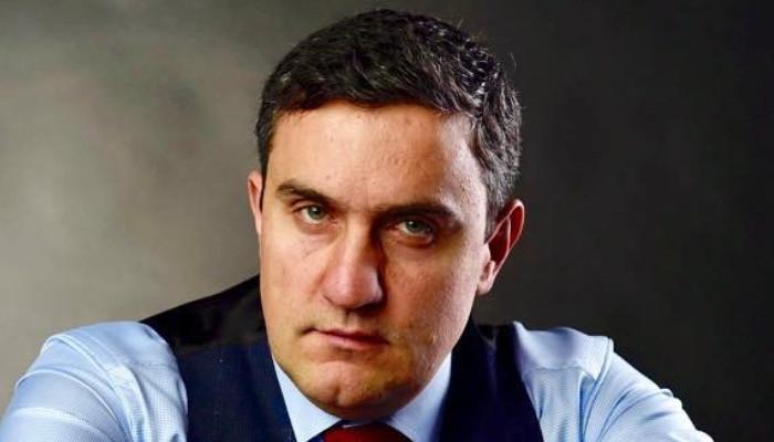«Ադրբեջանական ակցիան Հայաստանում աջակիցներ ունի». Արթուր Ղազինյան