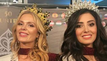 Հայաստանը ներկայացնող գեղեցկուհին՝ «Եվրոպայի ընտրություն»