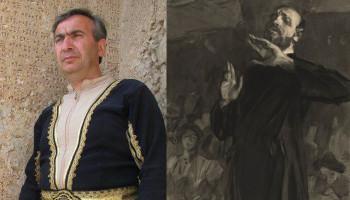 «Կոմիտասի անմահ հոգին են ուզում հոգեհան անել». Գագիկ Գինոսյան