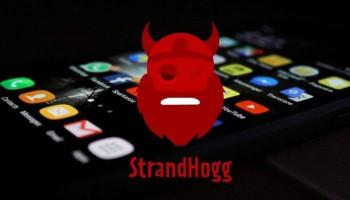 The StrandHogg vulnerability
