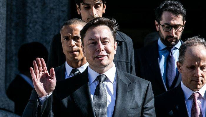 Elon Musk testifies in California 'pedo guy' court case