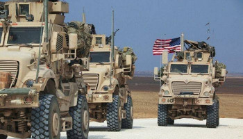 Unknown assailants attack US base in Syria's Deir Al Zor