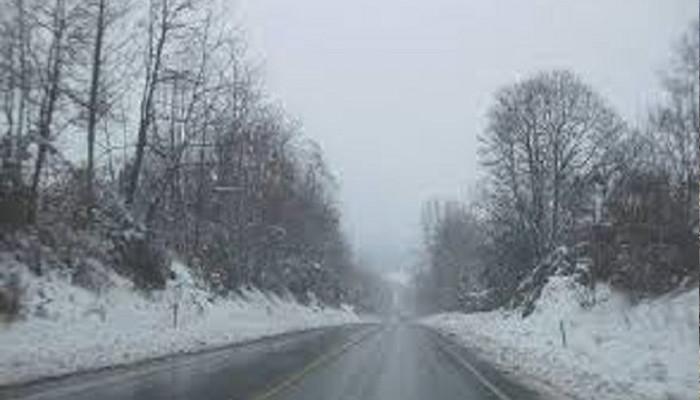 Կապանում ու Քաջարանում մառախուղ է, Կոտայքի մարզի ճանապարհներին՝ տեղ-տեղ մերկասառույց