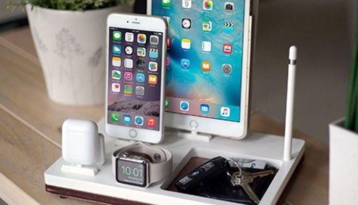 Новые iPhone станут дольше работать