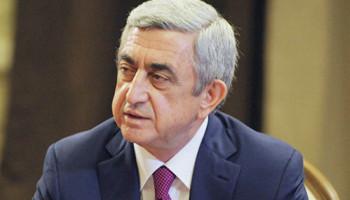 Դատախազությունը մերժել է Սերժ Սարգսյանի պաշտպանի բողոքը